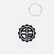 AANAGear - Keychains