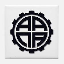 AANAGear - Tile Coaster