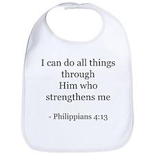 Phillipians 4:13 Bib
