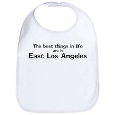 East Los Angeles: Best Things Bib