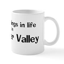 Alexander Valley: Best Things Mug