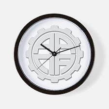 AANAGear - Wall Clock