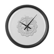 AANAGear - Large Wall Clock