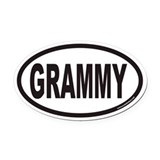 Grammy Car Magnets