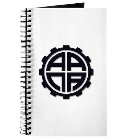 AANAGear - Journal
