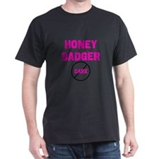 Fearless Honey Badgers T-Shirt