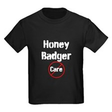 Honey Badger Cares T