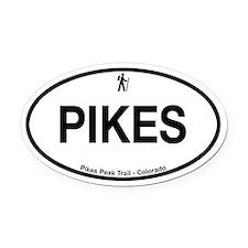 Pikes Peak Trail
