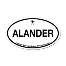 Alander Mountain Loop