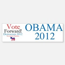Vote Forward Obama 2012