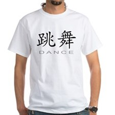 Chinese Symbol for Dance Shirt