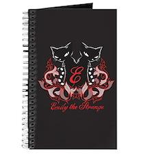 Cat Crest Journal