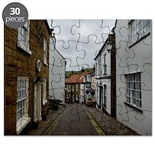 Robin Hoods Bay | Street Puzzle