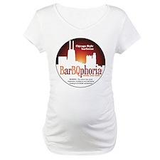 barBQphoriaROUND2.png Shirt