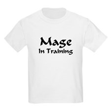 Mage In Training T-Shirt