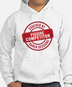 Figure Competitor Hoodie