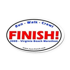 2005-Virginia Beach Marathon