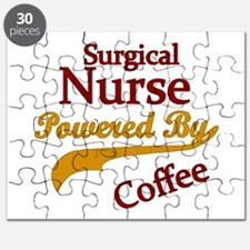 Cute Surgical Puzzle
