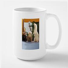 Adorable Trio Mug