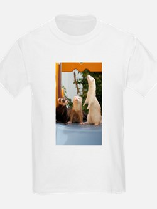 Adorable Trio T-Shirt