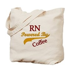 Funny Registered nurse Tote Bag