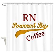 Funny Nursing instructor Shower Curtain