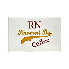 Unique Registered nurse Rectangle Magnet (100 pack)