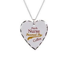 Unique Nursing student Necklace