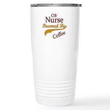 Cute Ob nurse Travel Mug