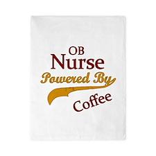 Funny Nursing student Twin Duvet
