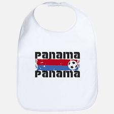 Panama Soccer Bib