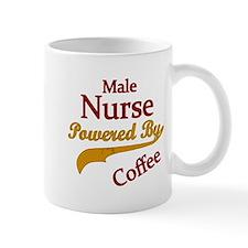 Cute Male student nurse Mug
