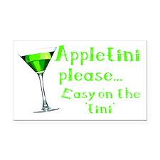 Appletini please... easy on the 'tini' Rectangle C