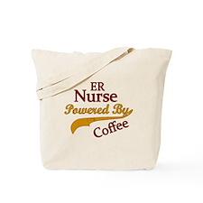 Cute Emergency nurse Tote Bag
