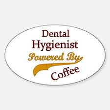 Funny Hygienist Decal