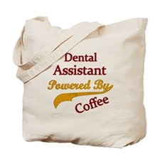 Funny Hygienist Tote Bag