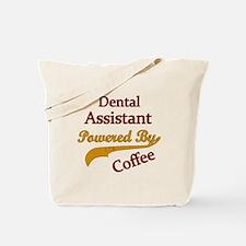 Cool Dentist Tote Bag