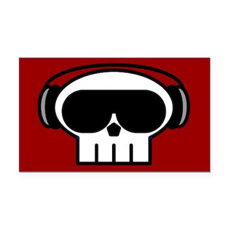 DJ Rectangle And The Vinyl Avengers Volume One