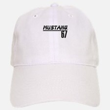 stangbar67 Baseball Baseball Cap