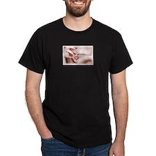 pinch1.jpg Dark T-Shirt