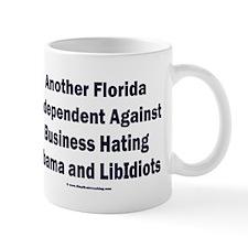 Florida Independent Mug