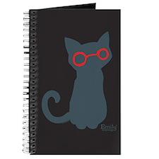 Nerdy Kitty Journal