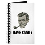 I Have Candy Black.png Journal