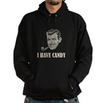 I Have Candy Black.png Hoodie (dark)