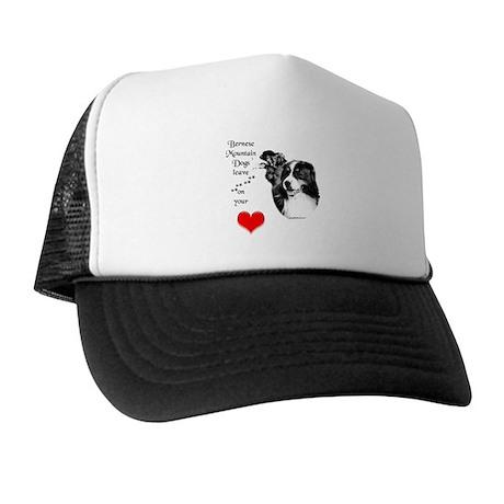 Berner 7 Trucker Hat