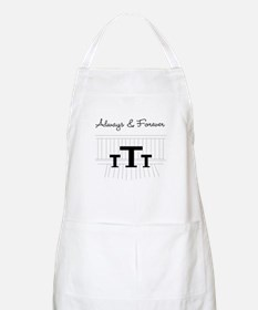 Naley - Always Forever Apron