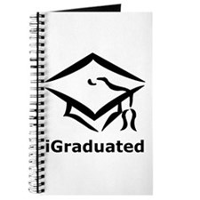 iGraduated Black.png Journal