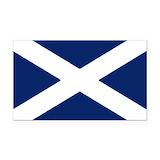"Scotland 3"" x 5"""