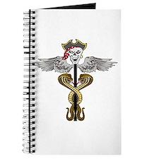 Pirate Medic Journal