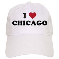 chicago.png Baseball Cap